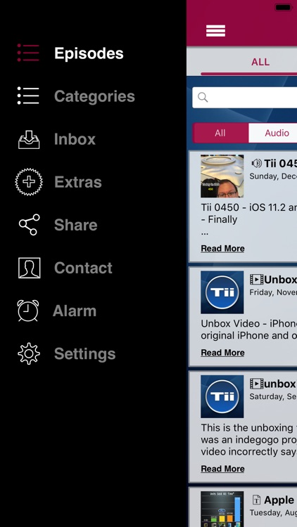 Tii - Today in iOS App screenshot-3