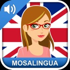MosaLingua Englisch lernen icon