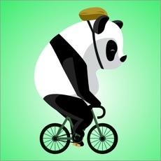 Activities of BikerPanda