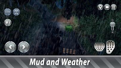 Sawmill Trucks Simulator screenshot 3