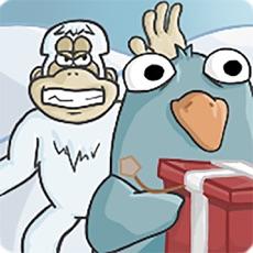 Activities of Penguin Quest - An Epic Tale