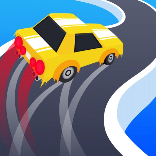 ZigZagDrift icon