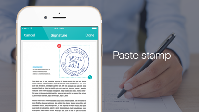 PDF Scanner – scan documents by Neosus (iOS, United States