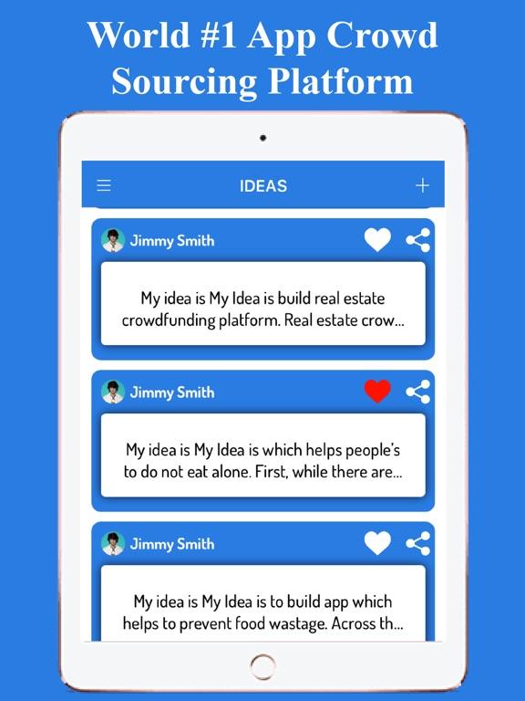 Startup App ideas screenshot 4