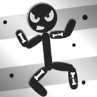 Uccidere Stickman Eroe Distruz icon