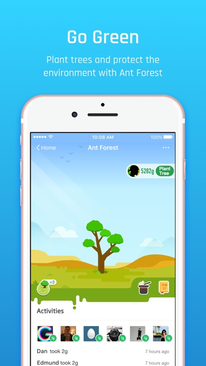 Alipay - Simplify Your Life screenshot-3