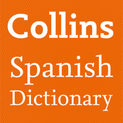 Collins Spanish Dictionary app review