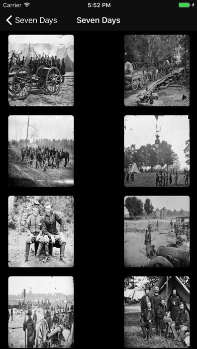 Civil War America's Epic Struggleのおすすめ画像2