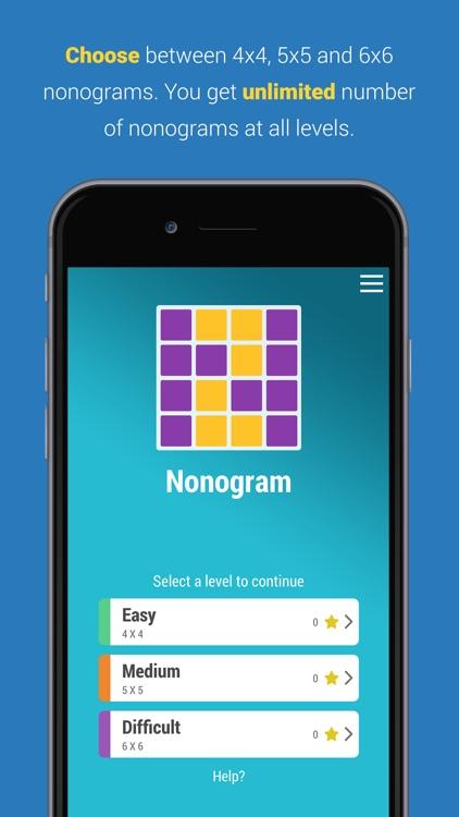 Nonogram Unlimited