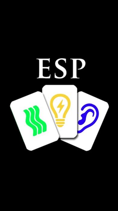 ESP System Screenshot