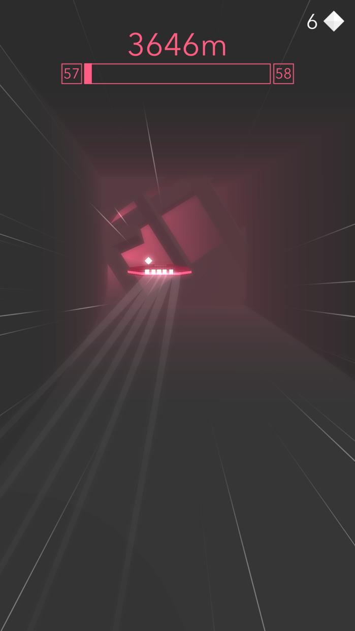 Sky Rusher Screenshot
