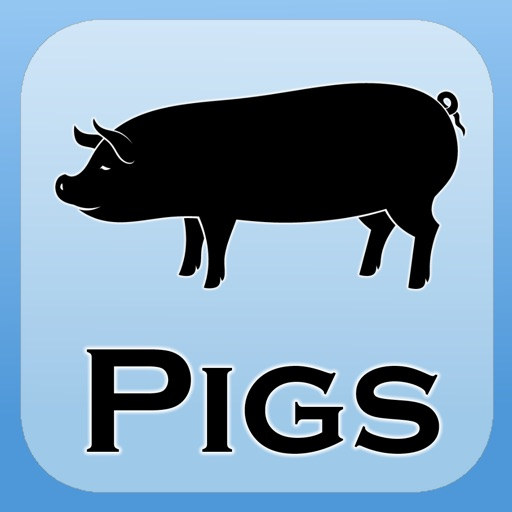 1500 Pig Breeds, Medical Dictionary
