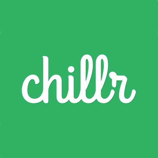 Chillr - Simplifying money