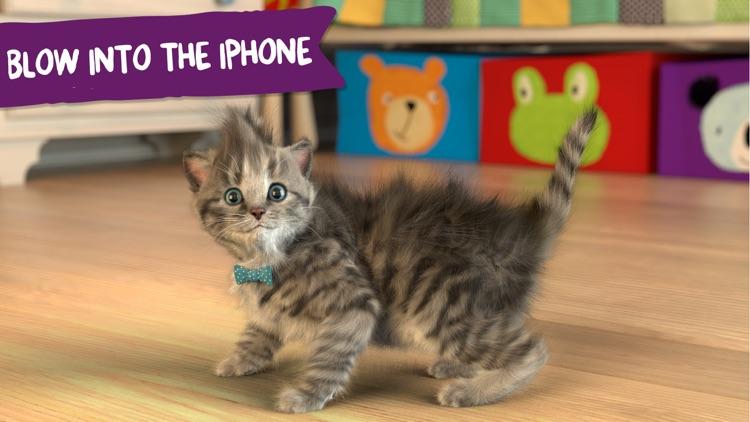 Little Kitten App screenshot-3