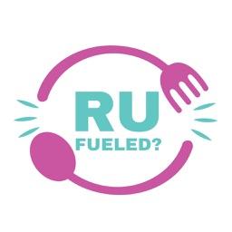 R U Fueled - Nutrition tracker