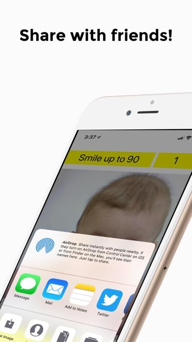 스크린샷 iPhone / iPod