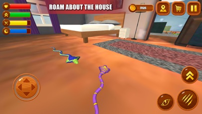 Venom Cobra Snake Simulator Screenshot