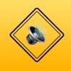 Live speed limit alerts