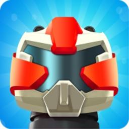 Battle of Robots Adventure