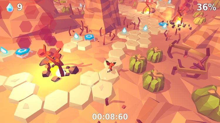 The Little Fox screenshot-4