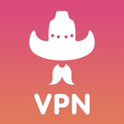 Gringo VPN - Network Security iOS App