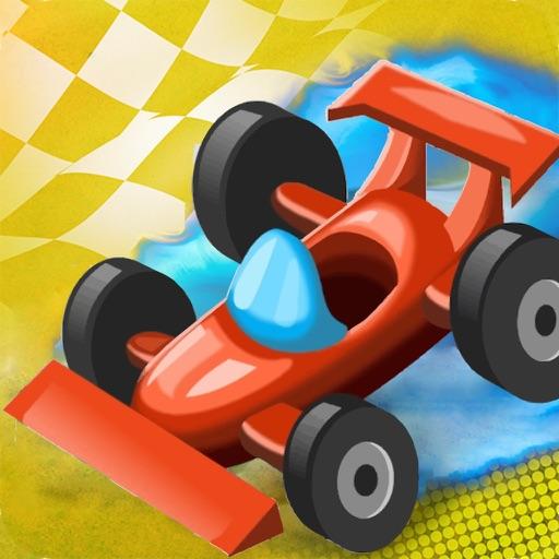 Tiny Race icon