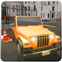 Codes for Multi Level Jeep Parking 3D Hack