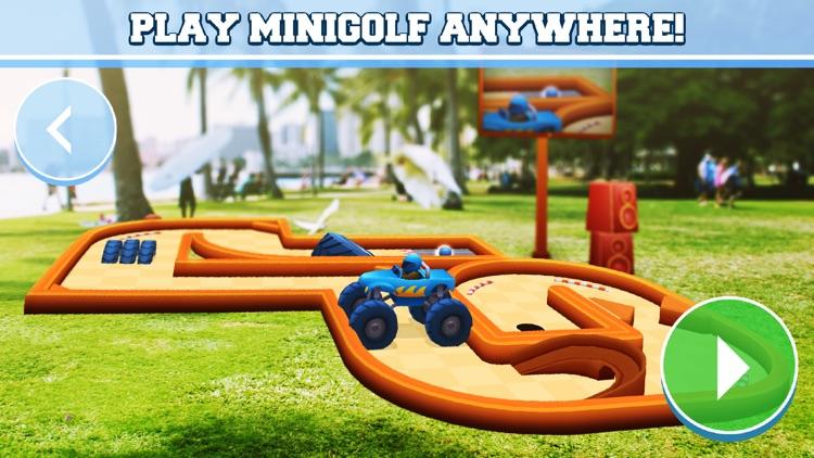 Drive Ahead! Minigolf