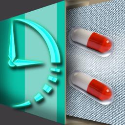 Ícone do app Hora do Remédio