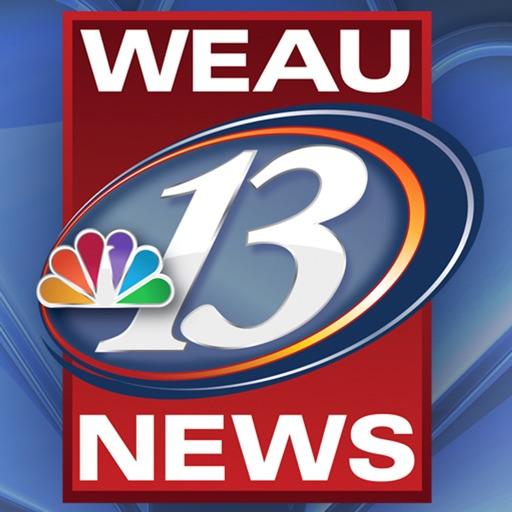 WEAU 13 News iOS App