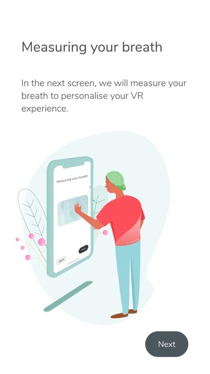 Unwind VR