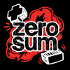 Sean Kearney - Zero/Sum  artwork