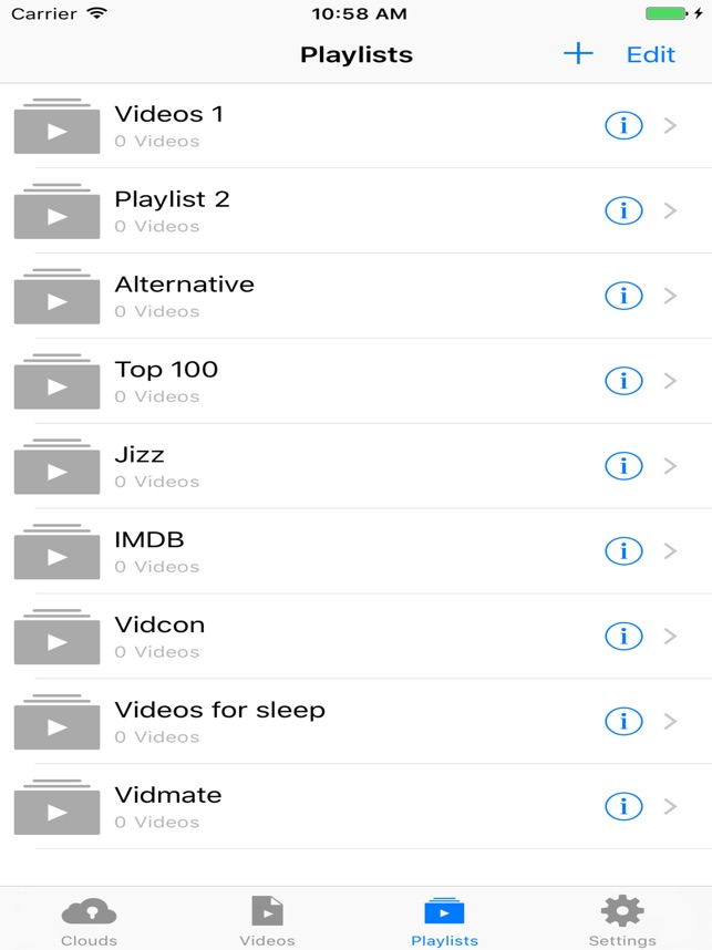 VidMate on the App Store