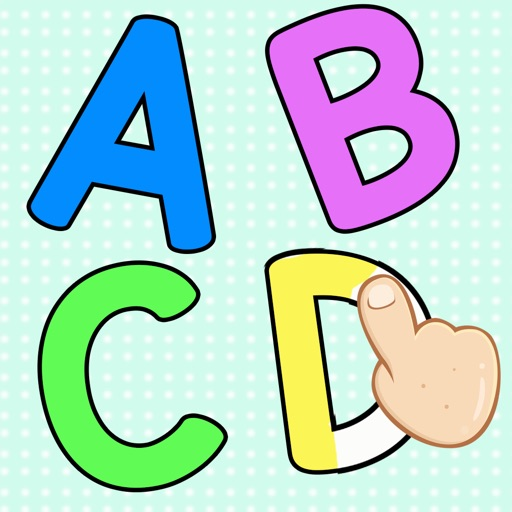 ABCD COLORING