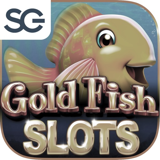 Gold Fish Slots Casino HD