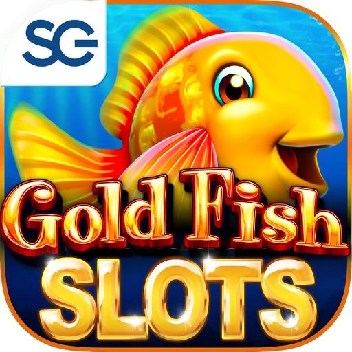 Gold Fish Casino Slot Machines