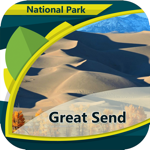 Great Sand Dunes N.Park Guide
