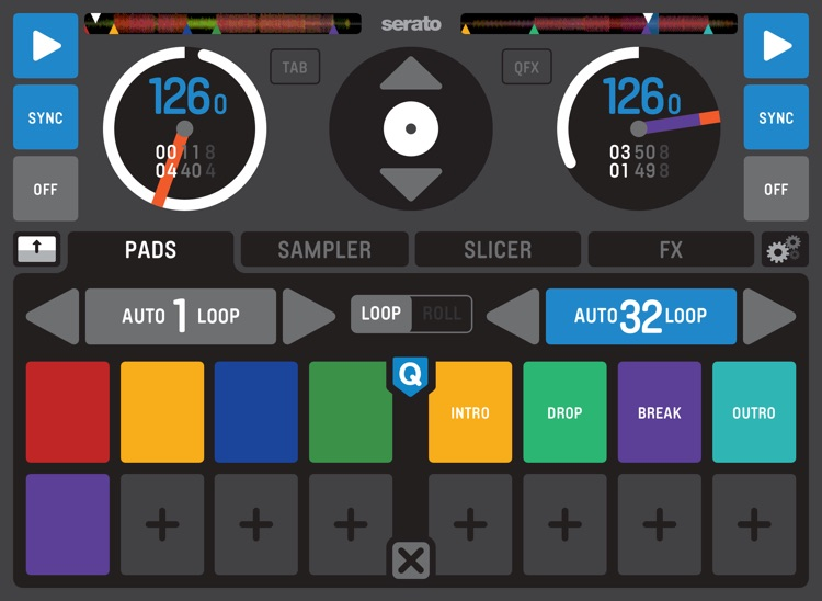 Serato Remote screenshot-1