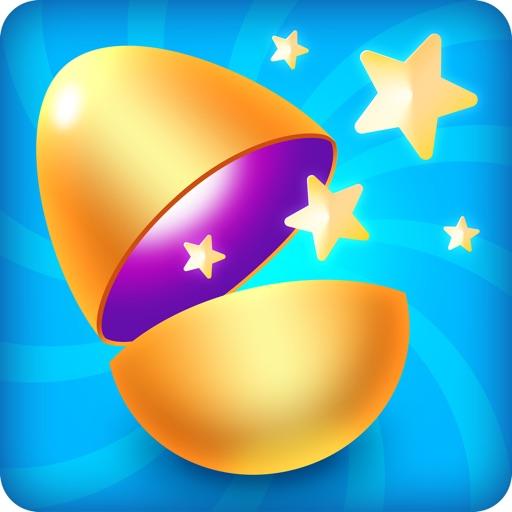 Surprise Eggs!