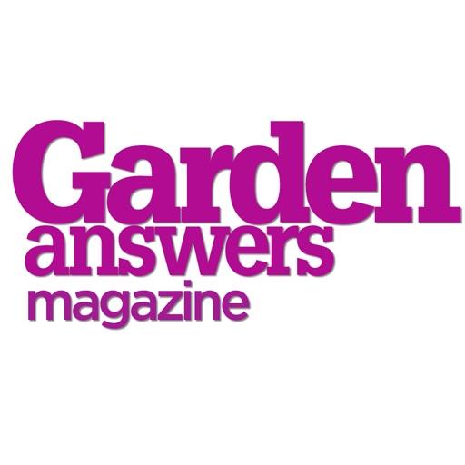 Garden Answers Magazine iOS App