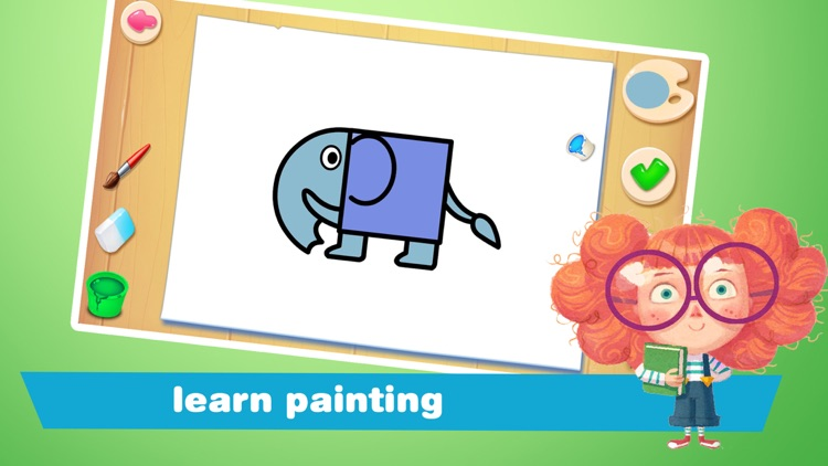 How to learn drawing education screenshot-4