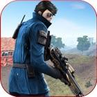 Sniper Killer FPS Combat icon