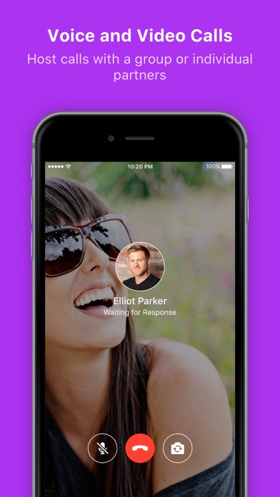 HelloTalk Language Exchange app image