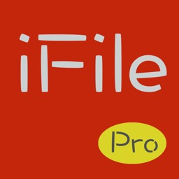 iFile-file manager & browser