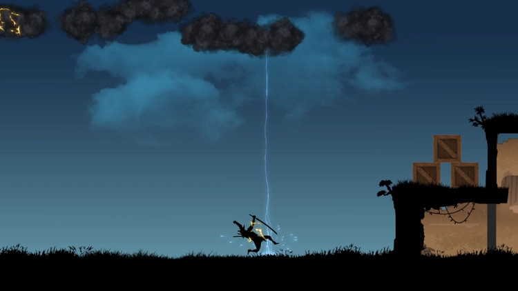 Ninja Arashi screenshot-4