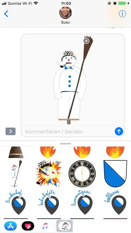 Sächsilüüte screenshot-4