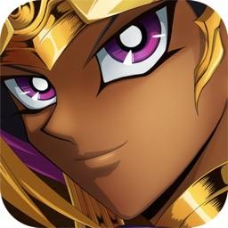 游戏之王-卡牌策略游戏