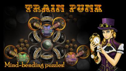 Train Punk screenshot one