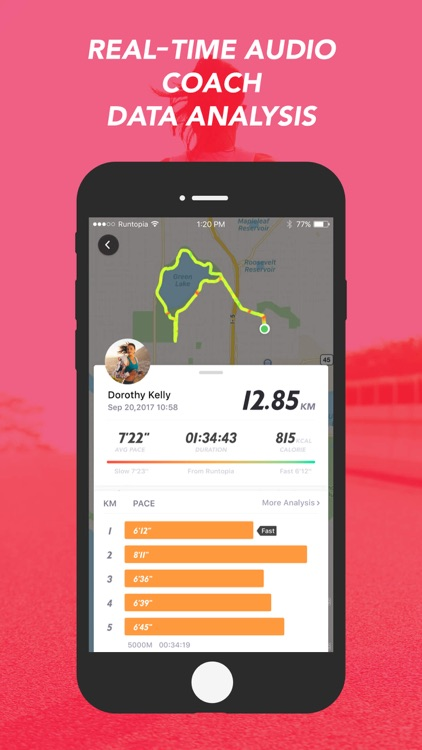 Runtopia Pays You To Get Fit