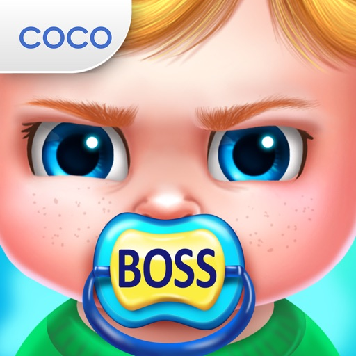 Baby Boss - Care, Dress Up and Play
